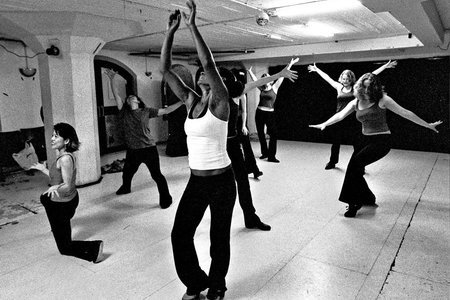 Dance District -