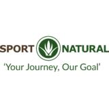 Sport Natural - logo