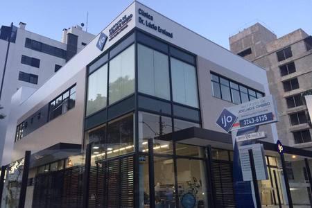 Instituto do Joelho e Ombro - IJO Pilates -