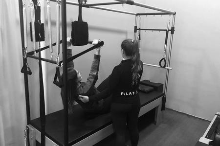 Instituto do Joelho e Ombro - IJO Pilates