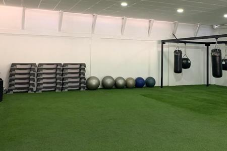 Zona Fitness COAPA