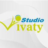 Vivaty Pilates Unidade 1 - logo