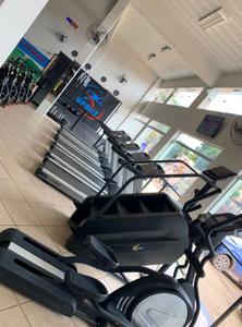 Academia Sport Fitness -