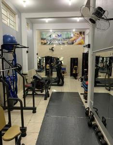 Studio Top Fitness -