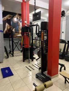 Studio Top Fitness