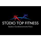 Studio Top Fitness - logo