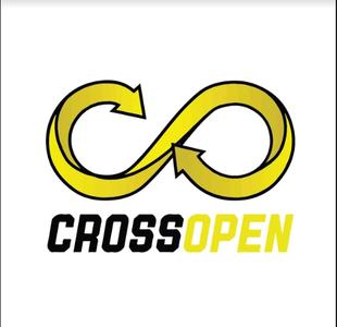 CROSS OPEN - AERO RANCHO