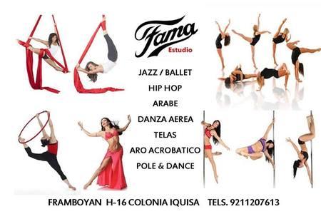 Fama Studio -