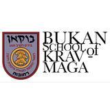Bukan School Of Krav Maga - logo