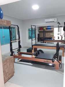 Espaço Vida Tathi Pilates