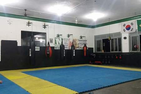 Escola de Lutas Niterói