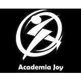 Academia Joy - logo