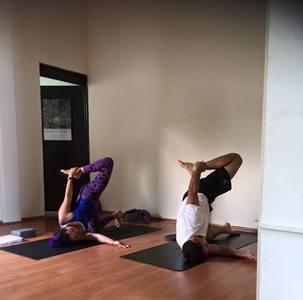 One Yoga Cancún