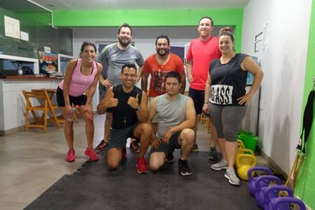Fit Group -