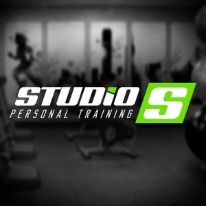 Studio S personal training -