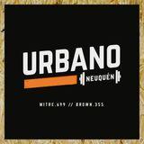 Urbano Plottier - logo