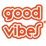 Good Vibes, Covent Garden - logo