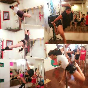Sky Pole Dance Studio -