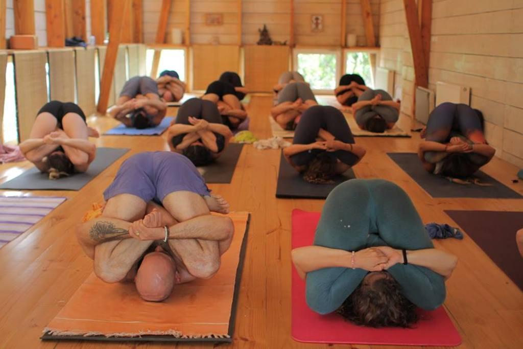 yoga nunoa providencia