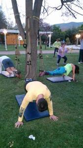 Be Fit Funcional Training - Chicureo
