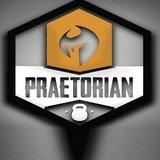 Praetorian Cf - logo
