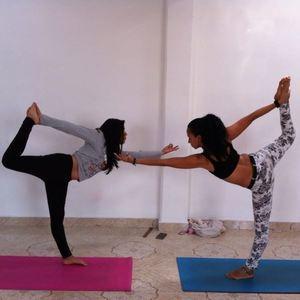 Shakti Yoga Studio -