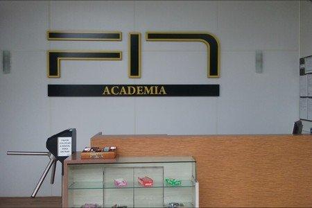 F17 Academia Assessoria Esportiva -