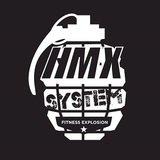Hmx System - logo