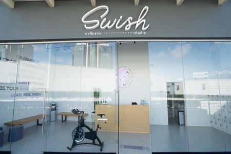 Swish -