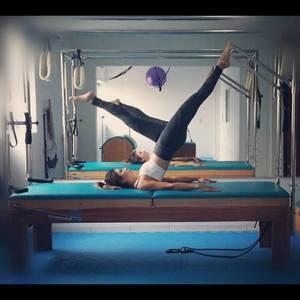 Fisio e Pilates: Saúde Funcional