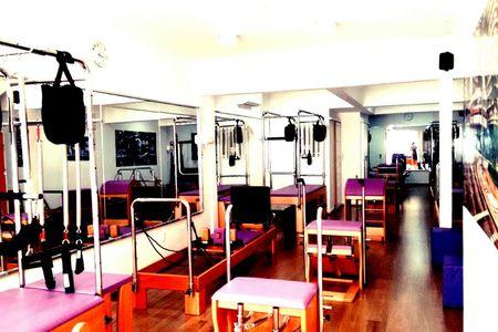 Studio Hera Pilates Unidade Gonzaga