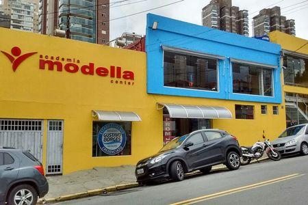 Modella Center - Unidade Anália Franco -