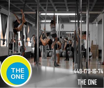 THE ONE salud inteligente -