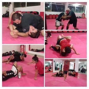 Kenpo Training System's -