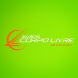 Academia Corpo Livre - logo