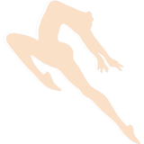 De Haarlemse Balletschool - logo