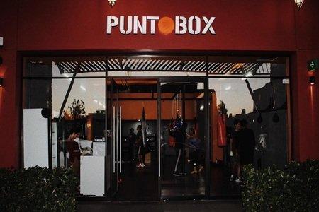 Punto Box -