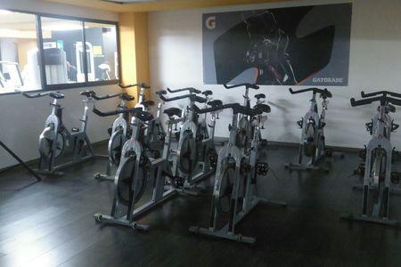 Gym Nation Fitness