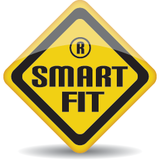 Smart Fit Amsterdam Oost - logo