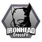 Crossfit Ironhead - logo