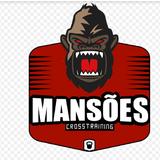 Mansões Crosstraining - logo
