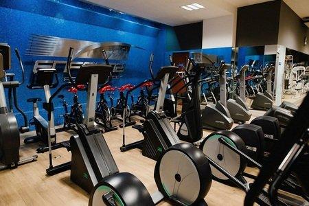 Enforma Fitness Center -