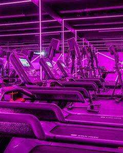 Nova Fitness Studio -