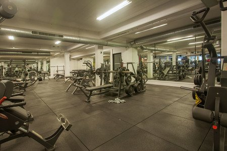 Smart Fit Amsterdam-Oost -