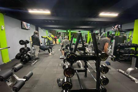 Silver Force Gym