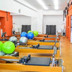 Korper Pilates - Nueva Galicia