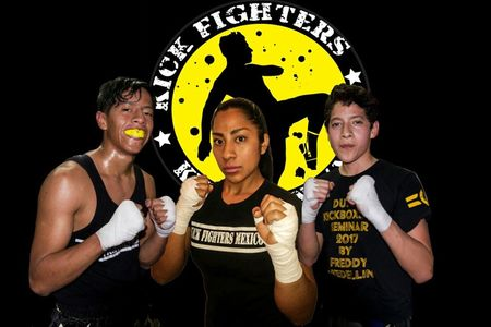 Kick Fighters México MMA -