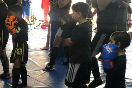 Kick Fighters México MMA