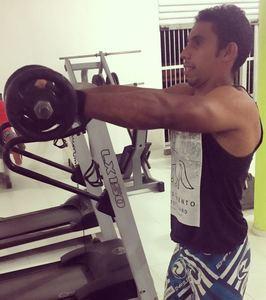 Mega Fitness -