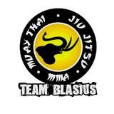 Team Blasius - logo